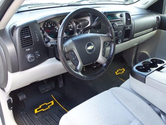 2007 Chevrolet Silverado 1500 LT w/1LT San Antonio , Texas 10