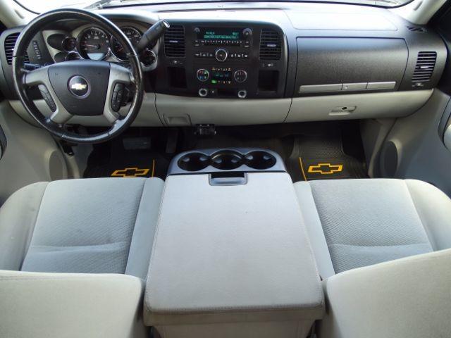 2007 Chevrolet Silverado 1500 LT w/1LT San Antonio , Texas 16