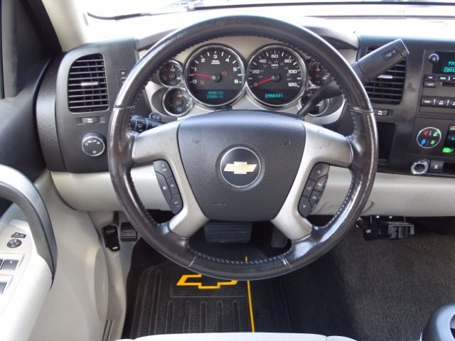 2007 Chevrolet Silverado 1500 LT w/1LT San Antonio , Texas 19