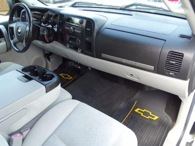 2007 Chevrolet Silverado 1500 LT w/1LT San Antonio , Texas 24