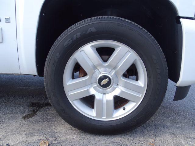2007 Chevrolet Silverado 1500 LT w/1LT San Antonio , Texas 26
