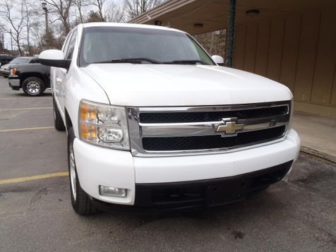 2007 Chevrolet Silverado 1500 LTZ in Shavertown