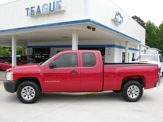 2007 Chevrolet Silverado 1500 Work Truck Sheridan, Arkansas