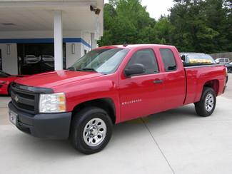 2007 Chevrolet Silverado 1500 Work Truck Sheridan, Arkansas 1