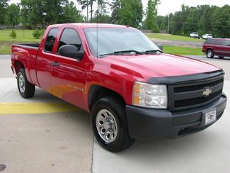 2007 Chevrolet Silverado 1500 Work Truck Sheridan, Arkansas 3
