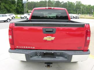 2007 Chevrolet Silverado 1500 Work Truck Sheridan, Arkansas 4