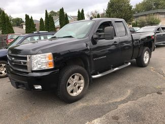 2007 Chevrolet Silverado 1500 LT  city MA  Baron Auto Sales  in West Springfield, MA
