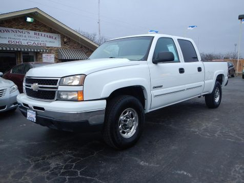 2007 Chevrolet Silverado 1500HD Classic LT1 in Wichita Falls, TX