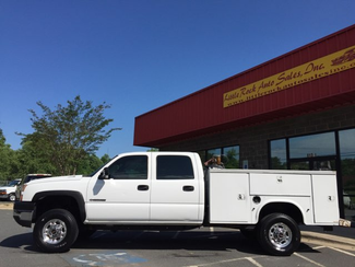 2007 Chevrolet Silverado 2500 Clsc WT  city NC  Little Rock Auto Sales Inc  in Charlotte, NC