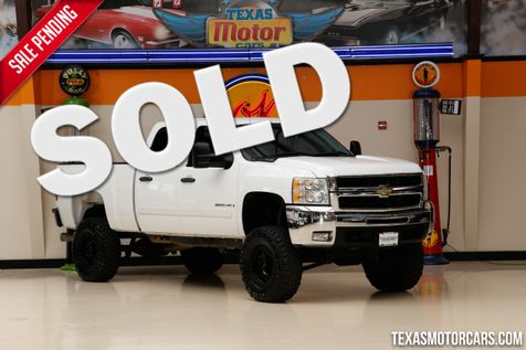2007 Chevrolet Silverado 2500HD LT w/2LT in Addison