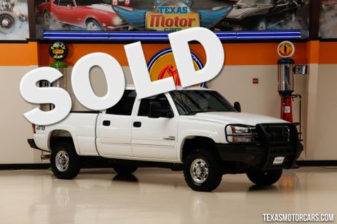 2007 Chevrolet Silverado 2500HD Classic LT1 in Addison