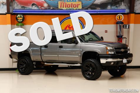 2007 Chevrolet Silverado 2500HD Classic LT3 in Addison