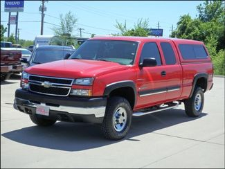2007 Chevrolet Silverado 2500HD Classic LT1 in  Iowa