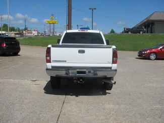 2007 Chevrolet Silverado 2500HD Classic LT3 Dickson, Tennessee 3