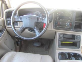 2007 Chevrolet Silverado 2500HD Classic LT3 Dickson, Tennessee 8