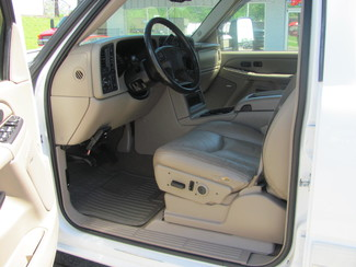 2007 Chevrolet Silverado 2500HD Classic LT3 Dickson, Tennessee 9