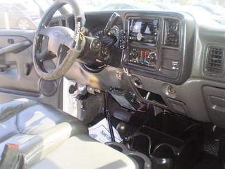 2007 Chevrolet Silverado 2500HD Classic Work Truck Englewood, Colorado 11