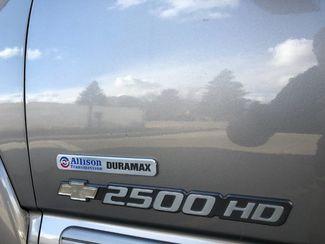 2007 Chevrolet Silverado 2500HD Classic LT3 LINDON, UT 14