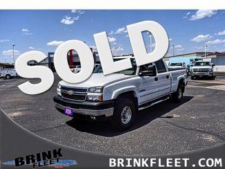 2007 Chevrolet Silverado 2500HD Classic LT1 | Lubbock, TX | Brink Fleet in Lubbock TX