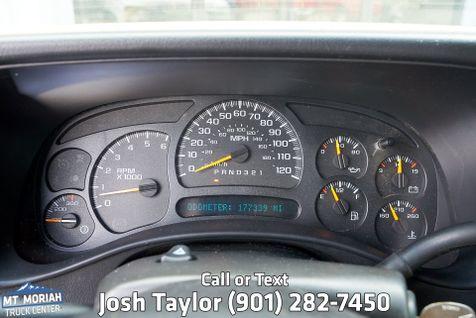 2007 Chevrolet Silverado 2500HD Classic Work Truck in Memphis, Tennessee
