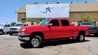 2007 Chevrolet Silverado 2500HD Classic LT1 in Oklahoma City OK