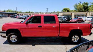 2007 Chevrolet Silverado 2500HD Classic LT1 | OKC, OK | Norris Auto Sales in Oklahoma City OK