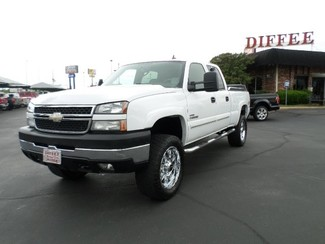 2007 Chevrolet Silverado 2500HD Classic in Oklahoma City, OK