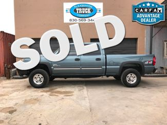 2007 Chevrolet Silverado 2500HD Classic LT2 | Pleasanton, TX | Pleasanton Truck Company in Pleasanton TX