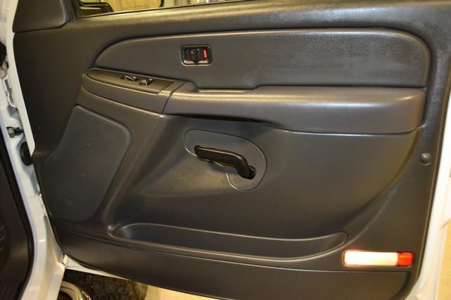 2007 Chevrolet Silverado 2500HD Classic LT1 Roscoe, Illinois 26