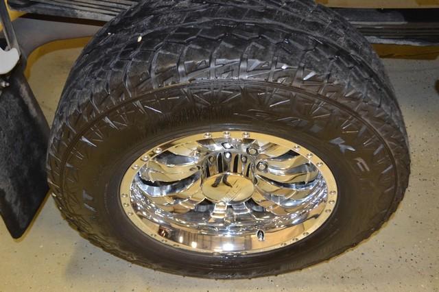 2007 Chevrolet Silverado 2500HD Classic LT1 Roscoe, Illinois 35