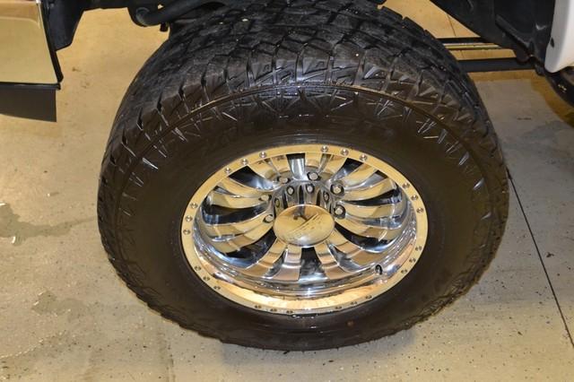 2007 Chevrolet Silverado 2500HD Classic LT1 Roscoe, Illinois 38