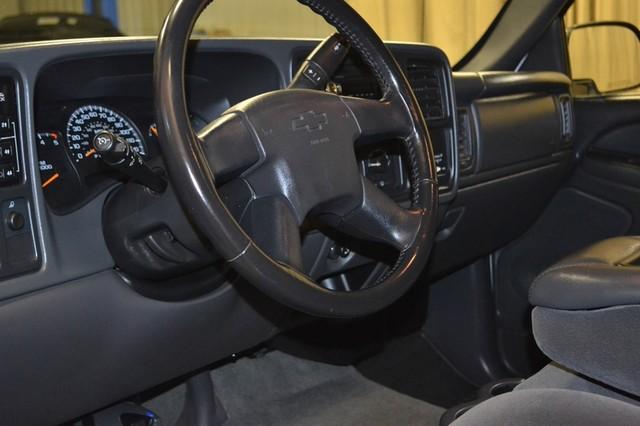 2007 Chevrolet Silverado 2500HD Classic LT1 Roscoe, Illinois 19