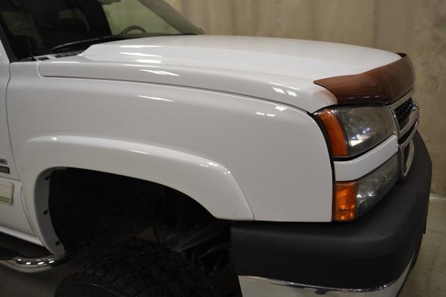2007 Chevrolet Silverado 2500HD Classic LT1 Roscoe, Illinois 4