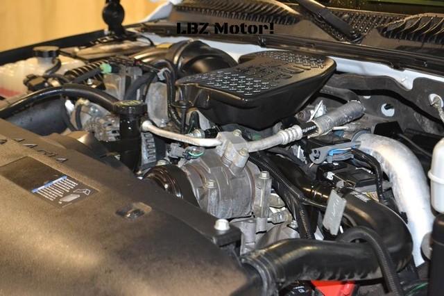 2007 Chevrolet Silverado 2500HD Classic LT1 Roscoe, Illinois 46