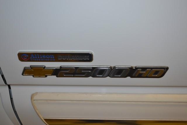 2007 Chevrolet Silverado 2500HD Classic LT1 Roscoe, Illinois 34