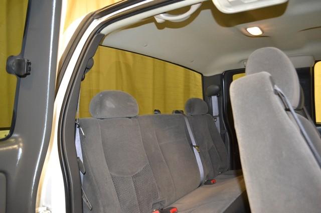 2007 Chevrolet Silverado 2500HD Classic LT1 Roscoe, Illinois 31