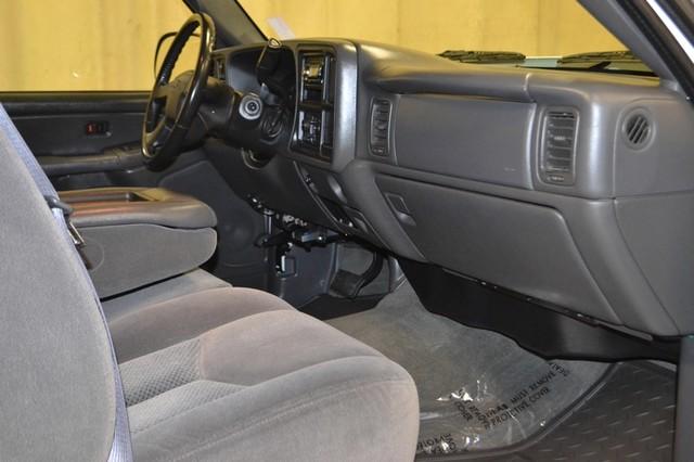 2007 Chevrolet Silverado 2500HD Classic LT1 Roscoe, Illinois 30