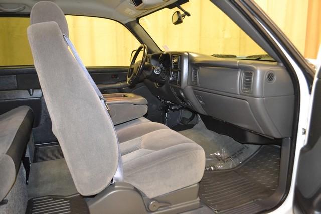 2007 Chevrolet Silverado 2500HD Classic LT1 Roscoe, Illinois 29