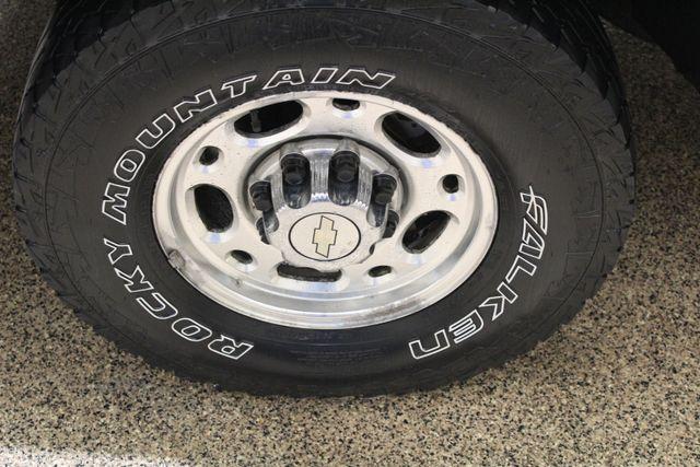 2007 Chevrolet Silverado 2500HD Classic LT1 Roscoe, Illinois 27