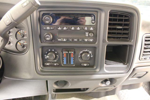 2007 Chevrolet Silverado 2500HD Classic LT1 Roscoe, Illinois 17