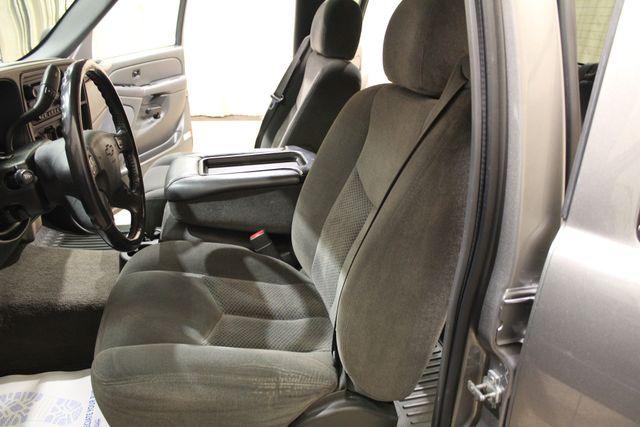 2007 Chevrolet Silverado 2500HD Classic LT1 Roscoe, Illinois 18