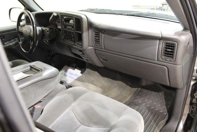 2007 Chevrolet Silverado 2500HD Classic LT1 Roscoe, Illinois 16