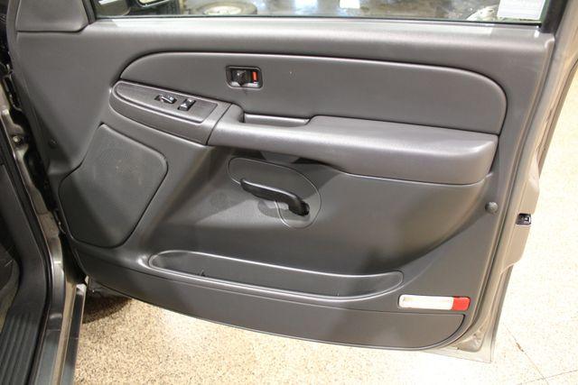2007 Chevrolet Silverado 2500HD Classic LT1 Roscoe, Illinois 25