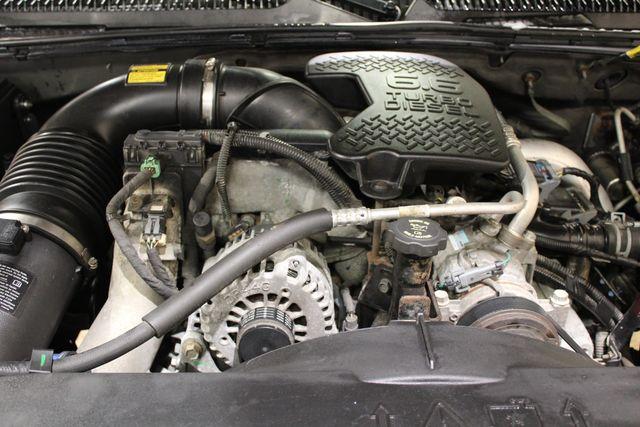 2007 Chevrolet Silverado 2500HD Classic LT1 Roscoe, Illinois 32