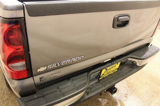 2007 Chevrolet Silverado 2500HD Classic LT1 Roscoe, Illinois 5