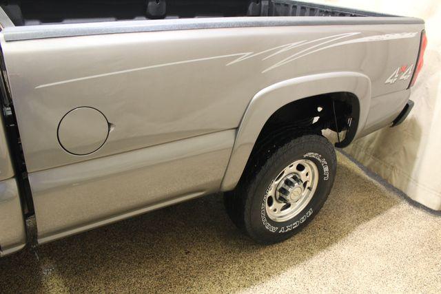 2007 Chevrolet Silverado 2500HD Classic LT1 Roscoe, Illinois 6