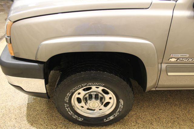 2007 Chevrolet Silverado 2500HD Classic LT1 Roscoe, Illinois 8