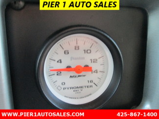 2007 Chevrolet Silverado 2500HD Classic LT2 Seattle, Washington 23