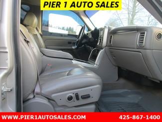 2007 Chevrolet Silverado 2500HD Classic LT2 Seattle, Washington 36