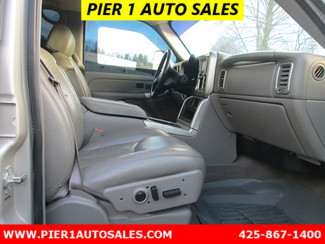 2007 Chevrolet Silverado 2500HD Classic LT2 Seattle, Washington 10
